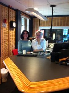 Afternoon with Carol Duncan at ABC Radio Newcastle